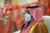 Saudi Arabia Crown Prince Undergoes Successful Surgery