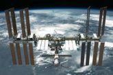 NASA Holds Press Conference on Upcoming ISS Spacewalks