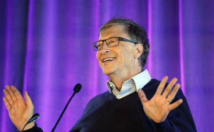 Media Reveals Why Bill Gates Has Been Purchasing Farmland in the United States