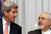 'Anti-American': Ex-Envoy Slams Kerry for Sabotaging Trump's Iran Policy by Meeting With Zarif