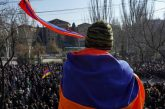 Opponents of Prime Minister Pashinyan Gather in Yerevan