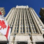 Canada's Anti-Russian Lies-Based Sanctions 'Absolutely Hopeless', Embassy Says