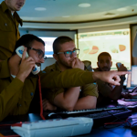 Former Chief of IDF Intelligence Alarmed by Inclusion of Intel Sharing in Iran-China Pact