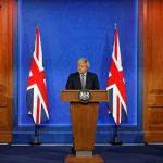 Money Well Spent? Boris Johnson's £2.6 Mln White House-Style Press Room Savaged by Twitter Critics