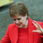Sturgeon Blasts Treating Politics 'Like a Game' Amid Spate of Defections from SNP to Salmond's Alba