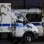 Man Who Barricaded Himself in Moscow Suburb Lets Two Children Leave House