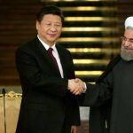 China and Iran Now Close Partners After 'Game Changer' Investment Pact