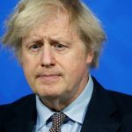 Boris Johnson is Guilty of 'Monumental Lapse in Taste', His Friends Say Amid 'Vindictive' Sex Claims