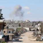 Work of 3 Checkpoints in Syria Suspended From Tuesday Amid Escalation, Russian Military Says