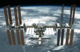 ISS Crew Seals Off First Air Leak in Russia's Zvezda Module