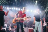 Rock Band Kings of Leon Will Be Among First to Release Album as Non-Fungible Token – Reports