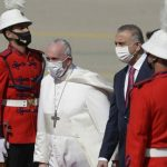 Pope Francis Visits Nasiriyah on Second Day of Historic Apostolic Trip to Iraq