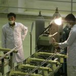 Iran May Reportedly Cease 20% Enrichment of Uranium Supplies if US Lifts 'All the Sanctions'