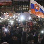 Slovak Opposition Calls Ministerial Reshuffling Amid Gov't Crisis 'Mockery of People'