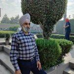 Delhi BJP Leader G.S. Bawa Found Hanging in Park, Police Suspect Suicide