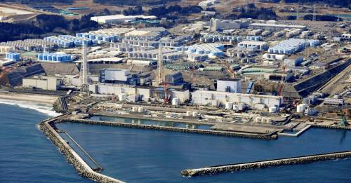 S.Korea, U.S. show differences over Japan's Fukushima plans