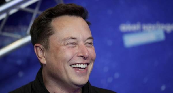 Dogecoin Spikes After Another Tweet by Elon Musk