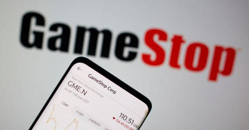 Capital Calls: GameStop CEO's parting gift