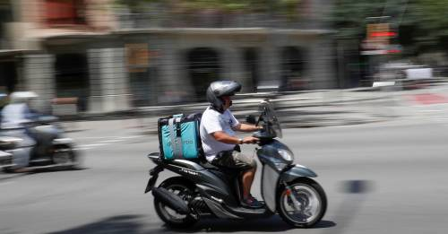 Capital Calls: Deliveroo's results recipe could use more spice