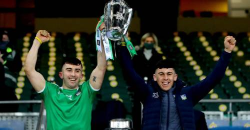 All-Ireland champions Limerick to face Cork in Munster semi-final