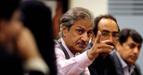 Pakistan probes shooting of former prominent journalist critical of military