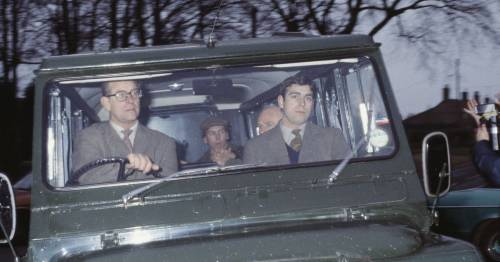 Why Prince Philip chose iconic British Land Rover to make his final journey