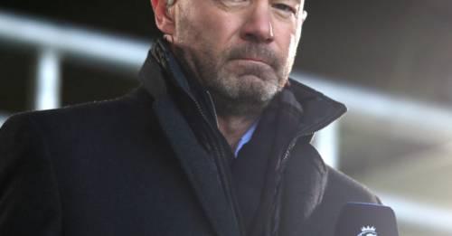 Premier League should ban 'big six' over Super League plan – Alan Shearer