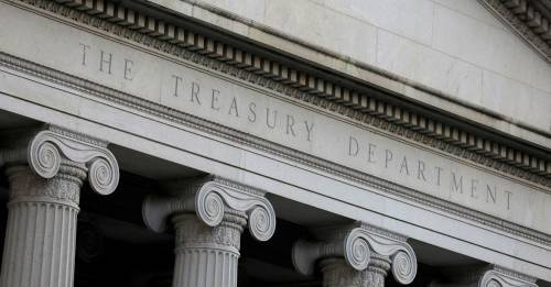 U.S. Treasury names green financial adviser to new climate 'czar' post