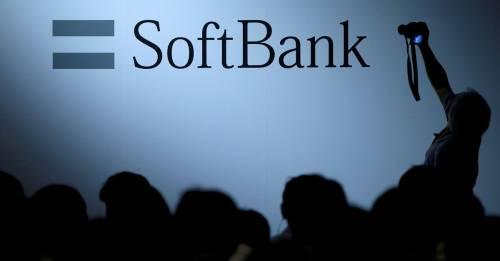 SoftBank Vision Fund seen posting record earnings on Coupang