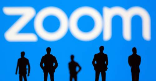 Zoom launches $100 mln fund to invest in apps using its technology