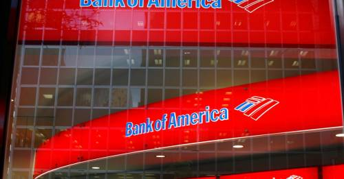 Bank of America is JPMorgan without the swagger
