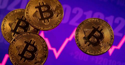 Watch this space: Volatility is bitcoin's main attraction, says Raoul Pal