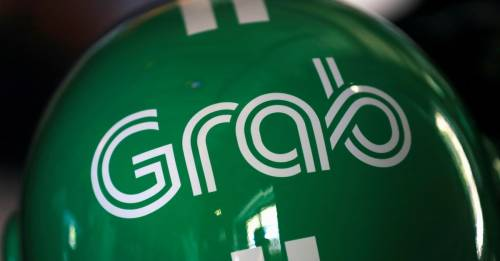 EXCLUSIVE Grab mulling secondary Singapore listing after SPAC merger -sources
