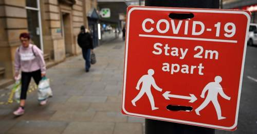 Covid infections rising in 117 areas in England a week after lockdown eased - full list