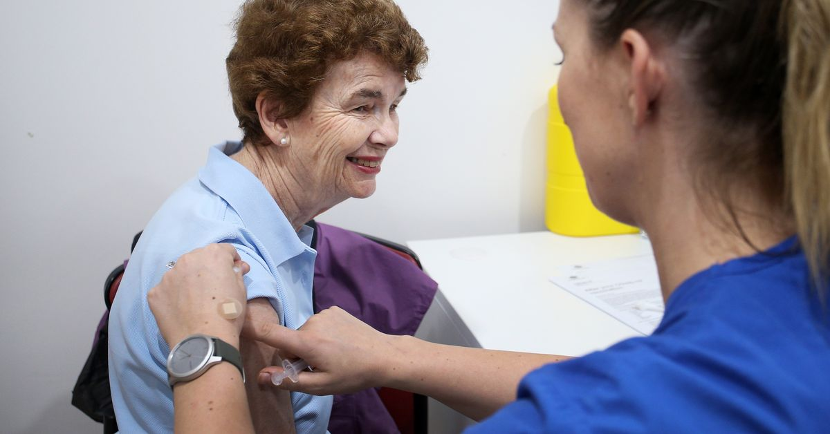 Coronavirus vaccine Australia: Doctors 'surprised' after Prime Minister flags mass vaccination hubs