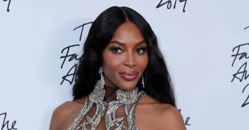 Naomi Campbell knew she'd become a mother no matter what with science on her side