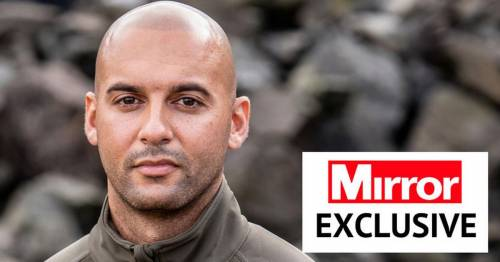 SAS: Who Dares Wins star went from prison for drugs to acting with Hollywood A-list