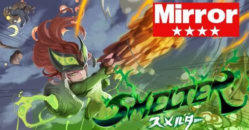 Smelter review : A clever blend of two genres that really packs a punch - Eugene Sowah
