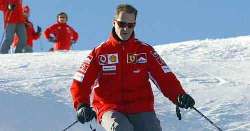 Michael Schumacher 8 years on: Rare footage, secret visits and health update