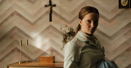 Saint Maud review: Director Rose Glass is a 'new mistress of horror' - Lewis Knight