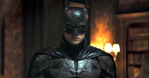 Robert Pattinson's The Batman pushed back until 2022 by Warner Bros