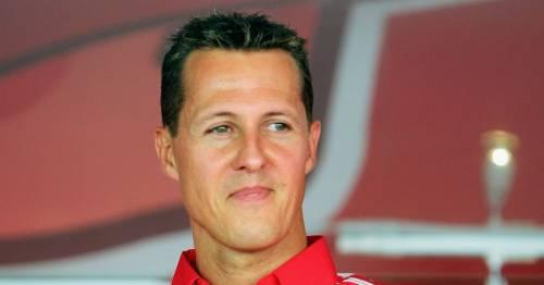 Michael Schumacher's ex-Ferrari boss provides first update in months as he recalls recent visit
