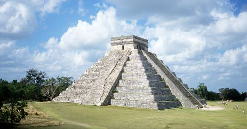 Best places to visit in Mexico whether you're after culture or adventure