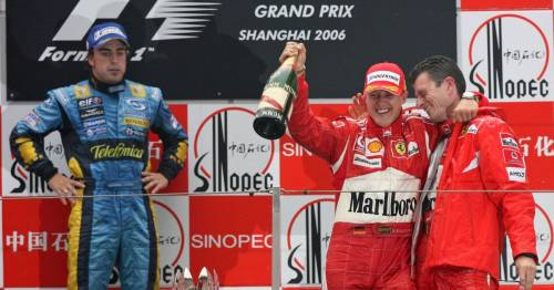 Michael Schumacher's fiercest rivals to give son Mick rude awakening to life in F1