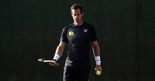 Andy Murray has called for Covid-19 vaccine to be compulsory for tennis stars