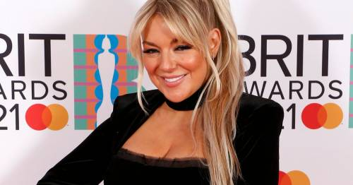 Sheridan Smith 'pulled plug on presenting BRIT Award' as she tells fans terrible news