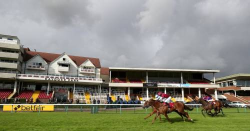 Saturday's ITV Racing tips from Newsboy for fixtures at Haydock, Beverley and Chester