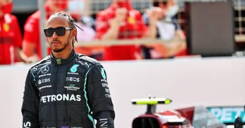 Lewis Hamilton's F1 heroics