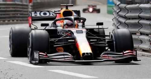 Max Verstappen wins Monaco Grand Prix on tough afternoon for Lewis Hamilton