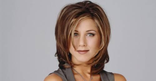 Jennifer Aniston praises Mariah Carey's 'sad attempt' to copy her Rachel haircut